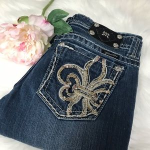 💐HP🔥Miss Me Jeans